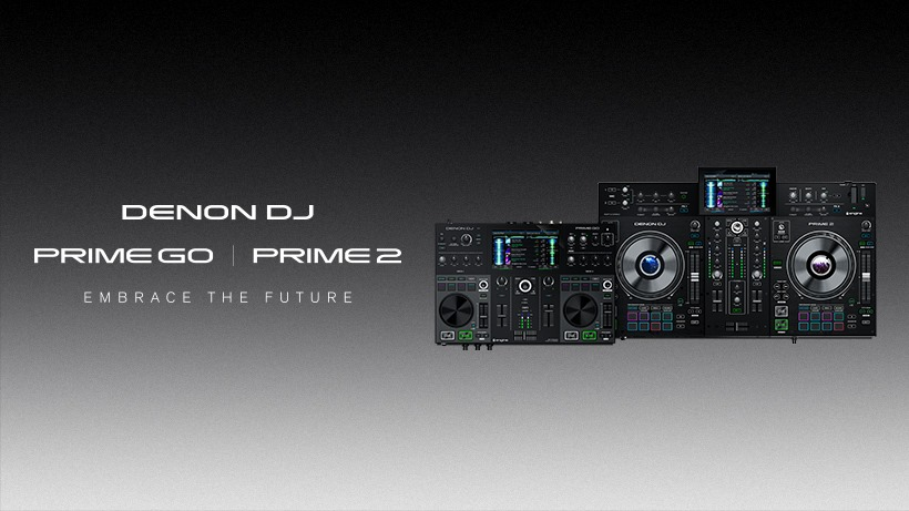 Have Denon out done everyone?