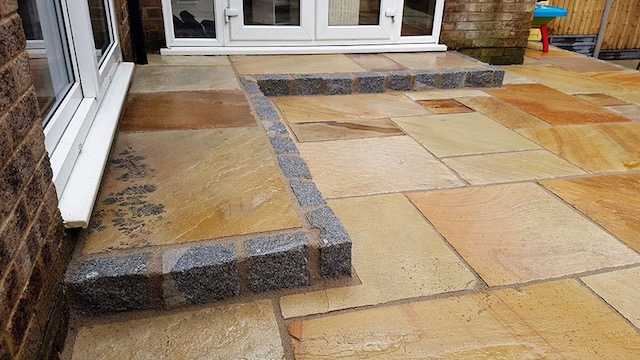 Best patio companies Datchet, Berkshire