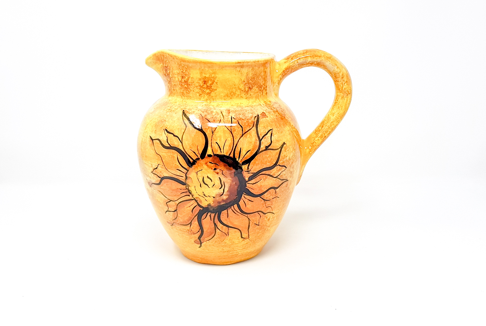 Sunflower Large Jug