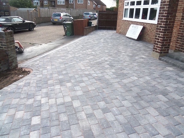 Driveway builders Guildford