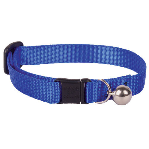 2 Cat Safety Collars