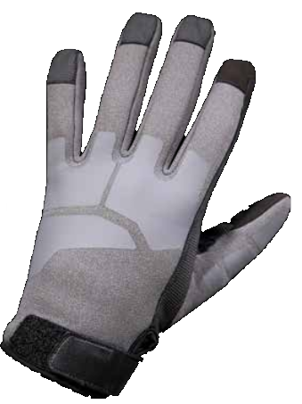 WETWORX  COLD WEATHER GLOVES