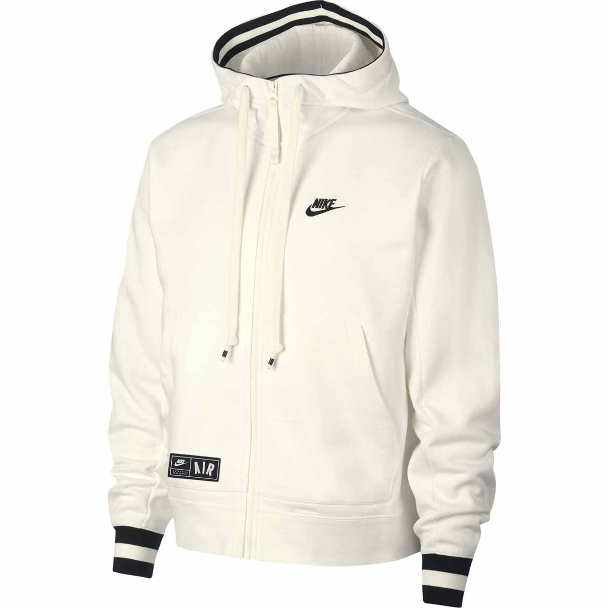 Nike Air Max Full zip Cream-Black-Red