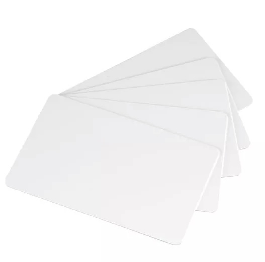 100 Tarjetas Pvc Badgy 30 Ms Badgy100/200