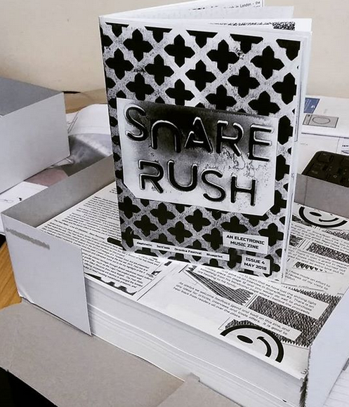 Snare/Rush/4