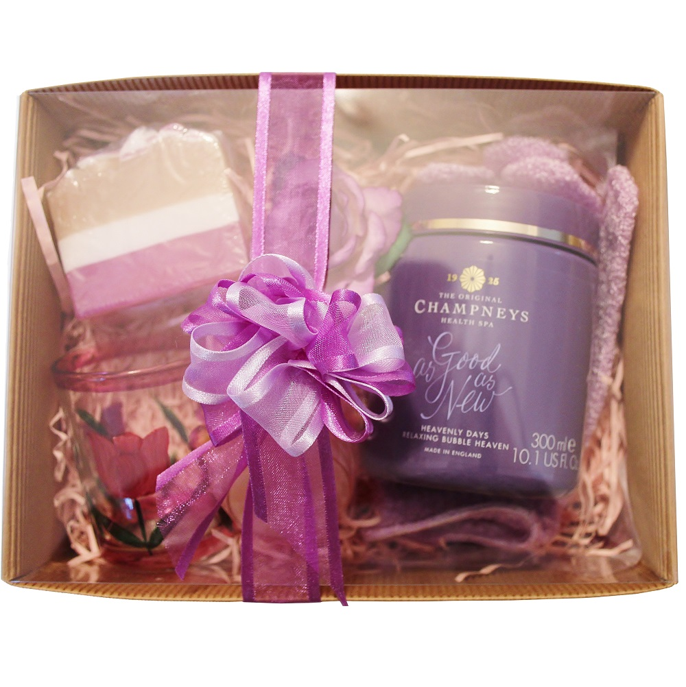 Heavenly Days, Gift Box