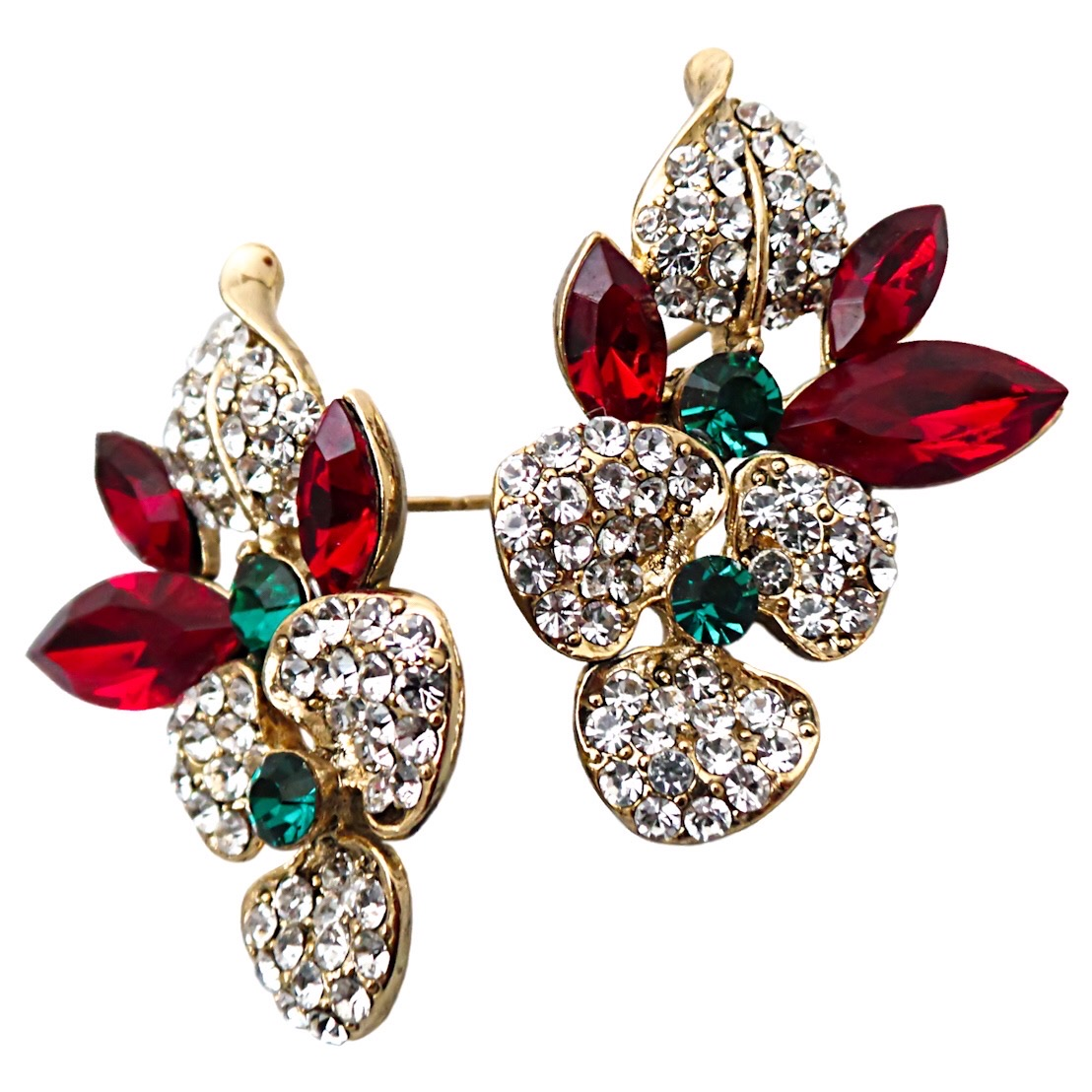 Earrings - DESERT ROSE/CESG