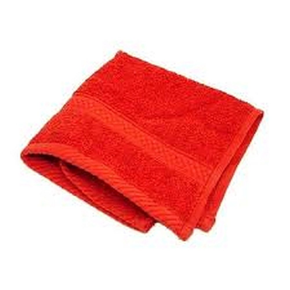 Pamper Wrap - Red