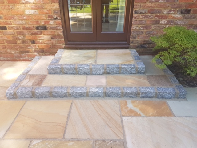 Patio builders Ascot Block Paving Surrey