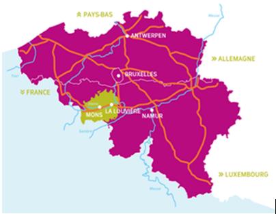 Hainaut Screenshot