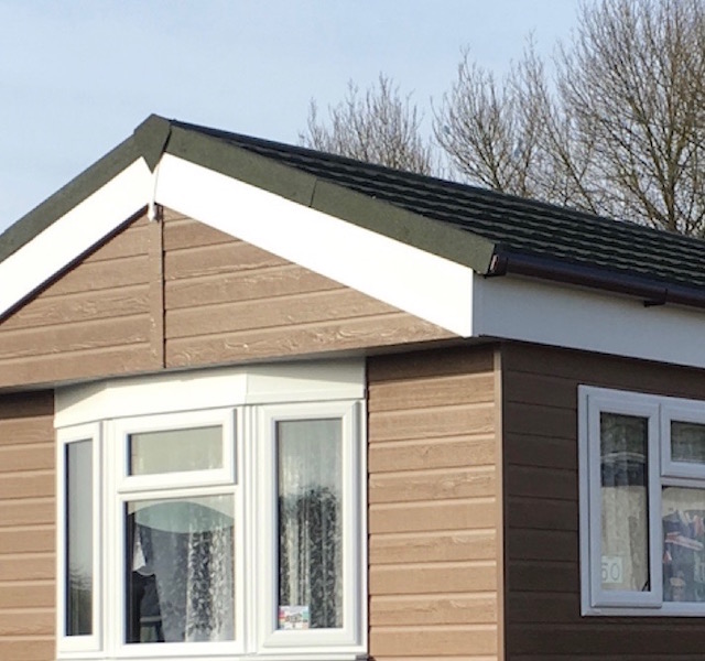 Park Home Insulation and Cladding Specialists Calladine Limited