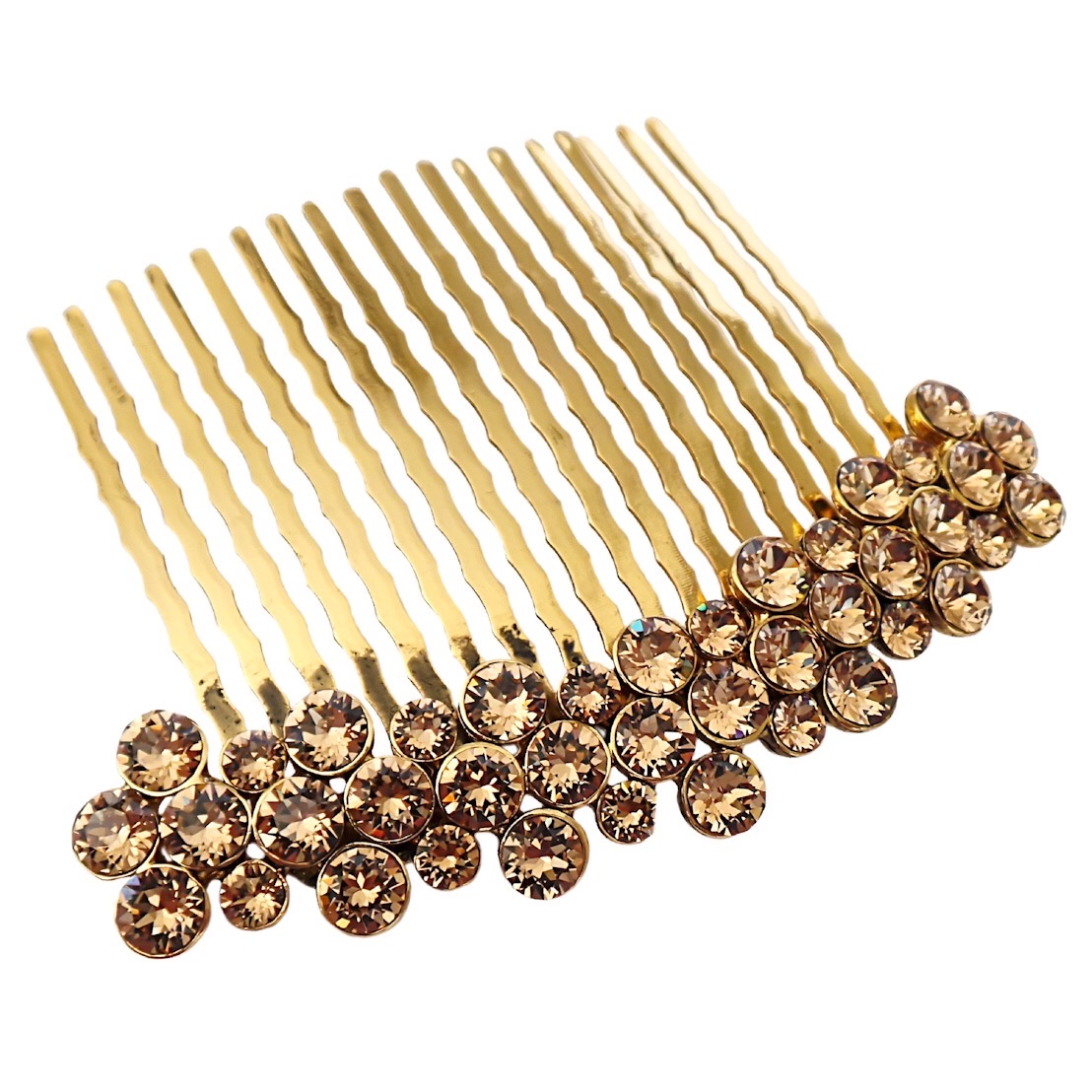Hair Comb - HEATHER/LCTG