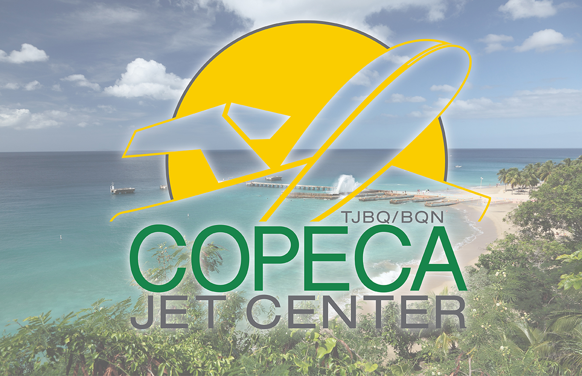 Copeca Jet Center/TJBQ