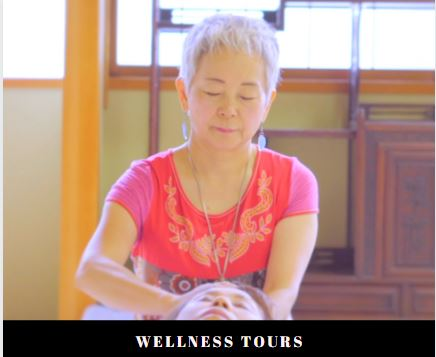Wellness Tours