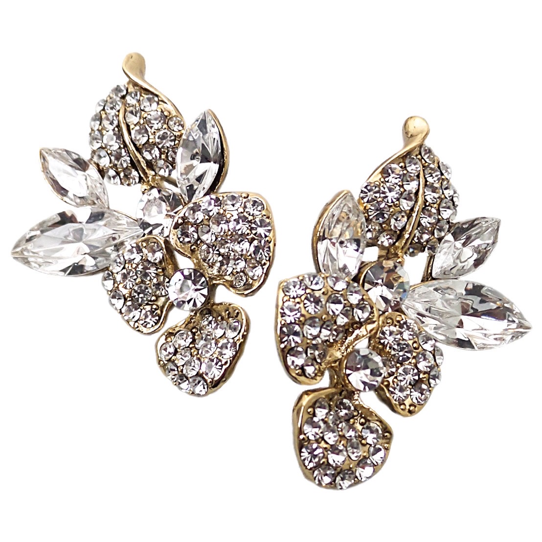 Earrings - DESERT ROSE/CG