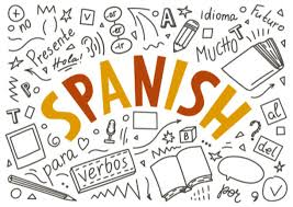 SPANISH Retain books (Que Pasa 1) and equipment from 1st year
