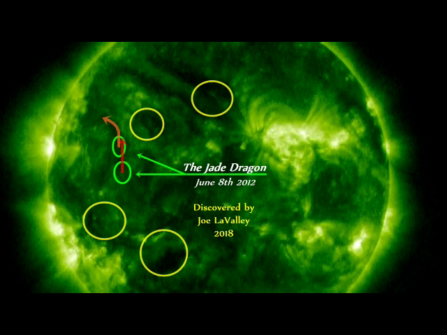 June 8 2012 - Jade Dragon and the Spheres