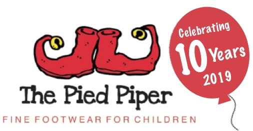 The Pied Piper Children's Shoe Shop in Dumfries
