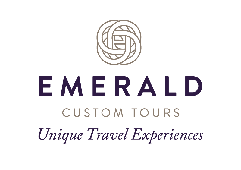 Visit the Emerald Custom Tours website