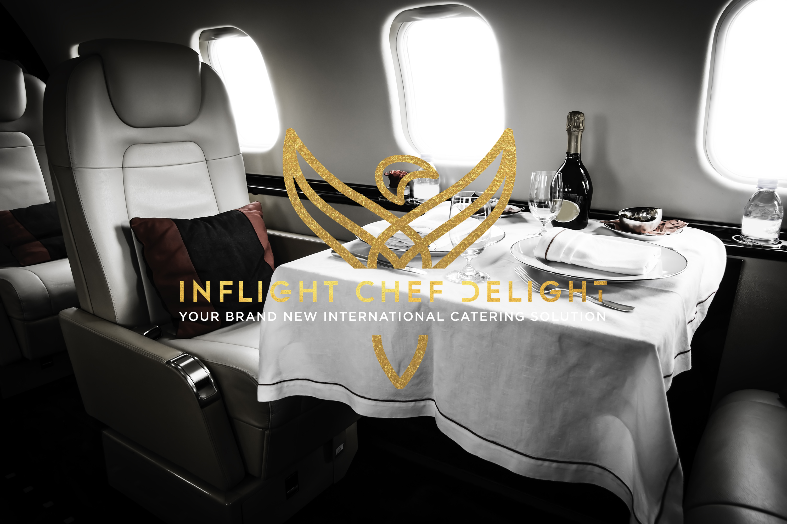 Inflight Chef Delight protects clients from COVID-19
