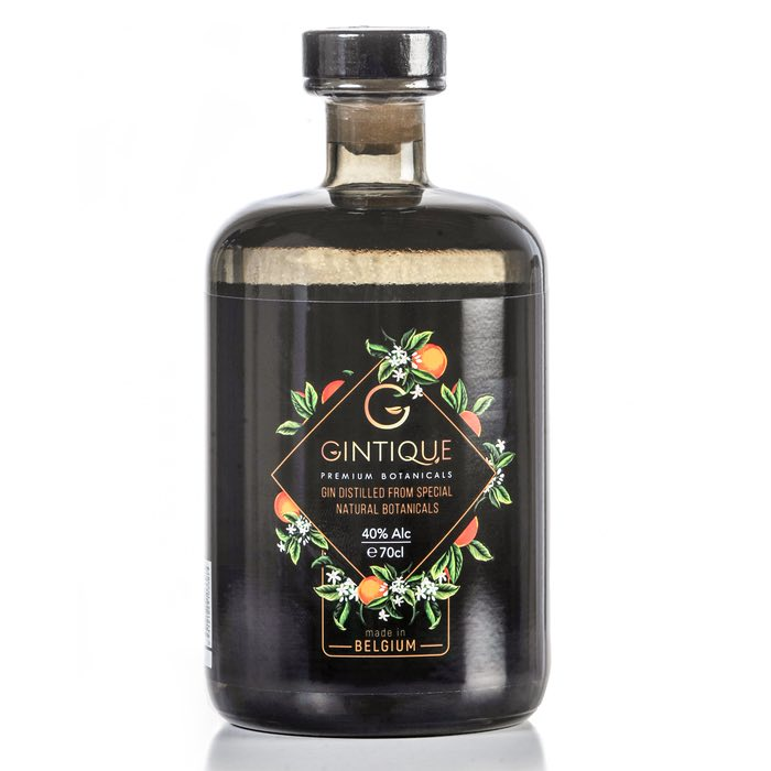 Gintique (70cl)
