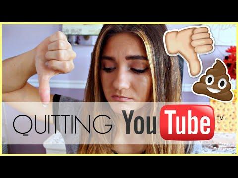Quit youtubejpg