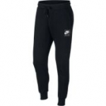 Nike NSW Air Pant Black-White