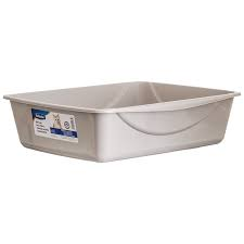 12 Pack of Litter Pans (Small)