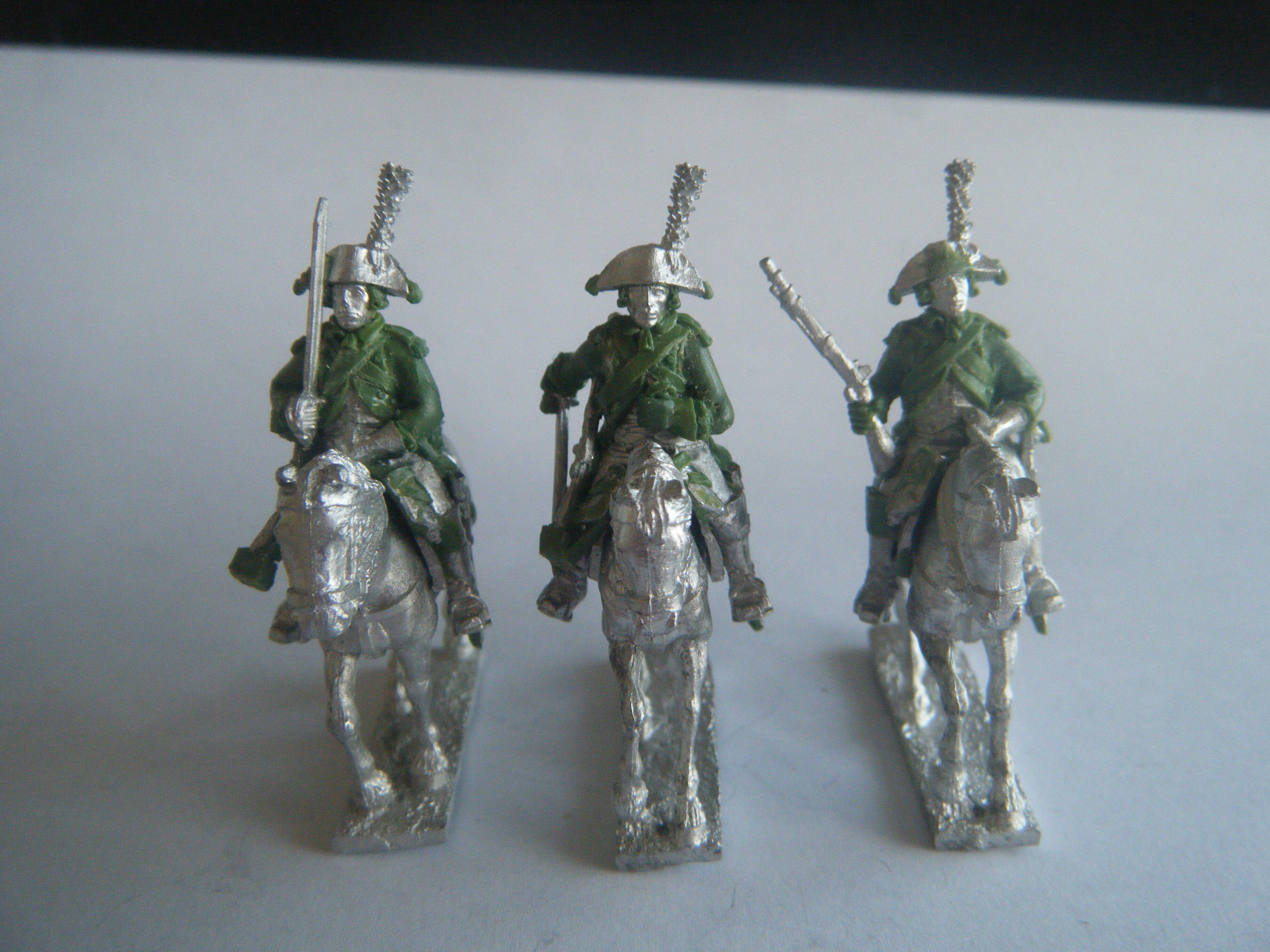 Dutch Cavalry for Sharpes Practice preorder