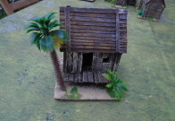 PIRATE HUT 3