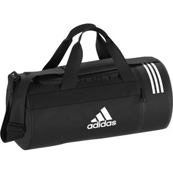 3S Convert Duffle Bag XTRA-MALL Black-White