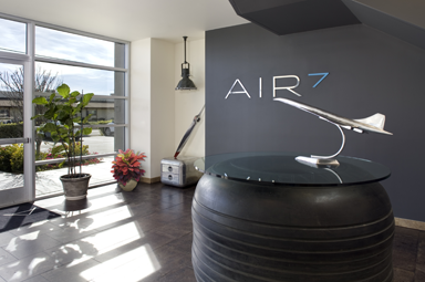 World Fuel Services welcomes Air 7