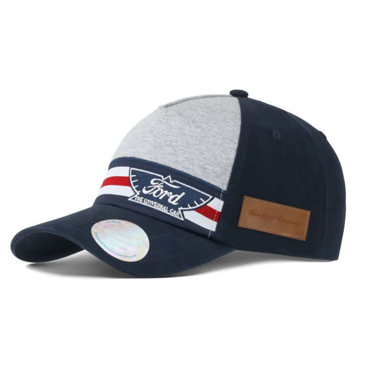 Ford Heritage Cotton Cap