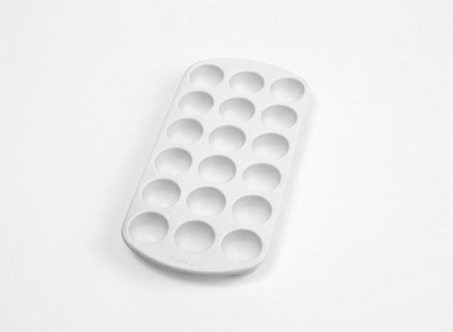 160076 bandeja de hielo gourmet redonda color blancojpg