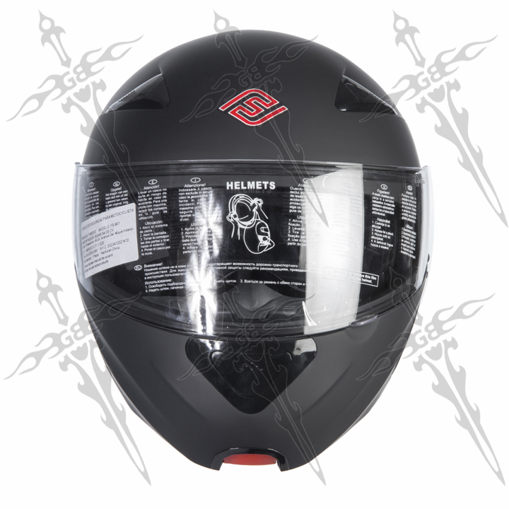 CASCO ABATIBLE 901