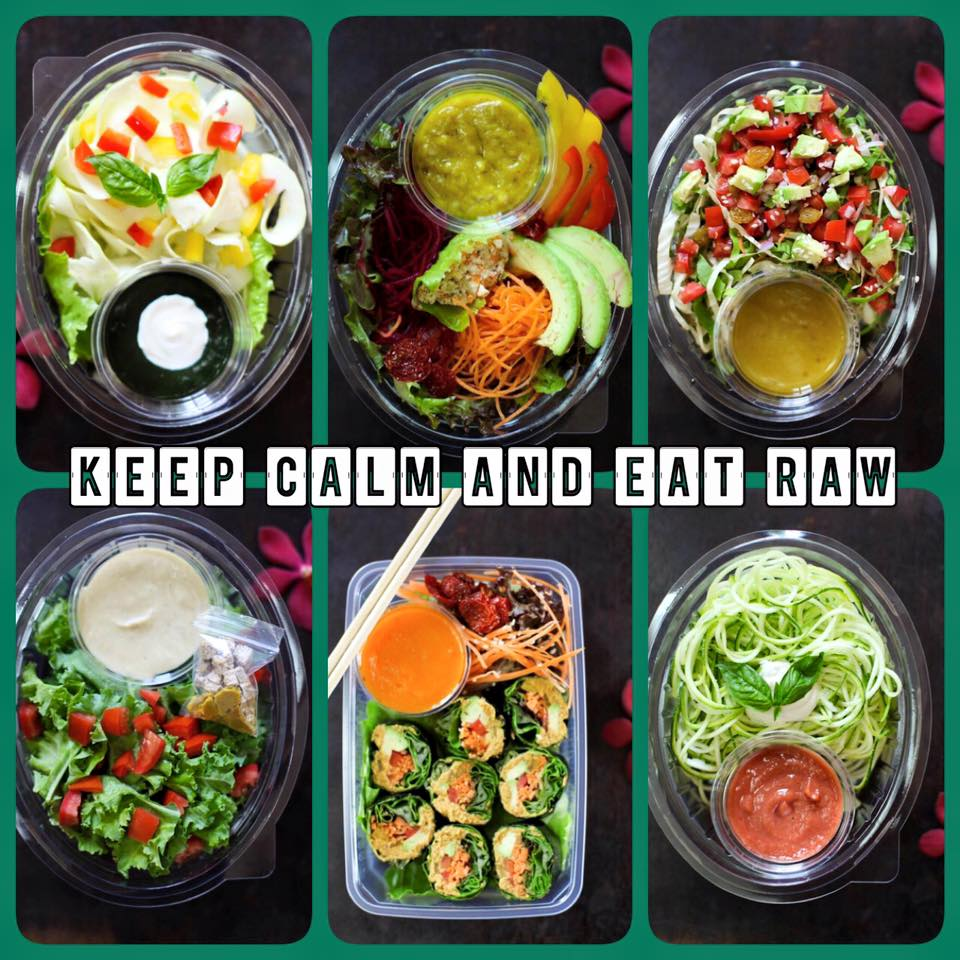 Top Rated Healthy Food Delivery Program