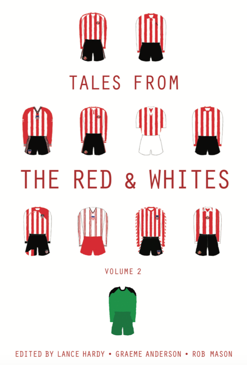 TALES FROM THE RED & WHITES LIVE