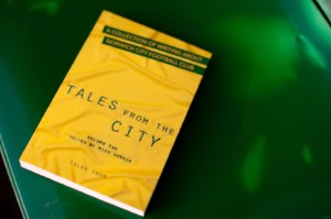 Tales From The City Now Available On Kindle