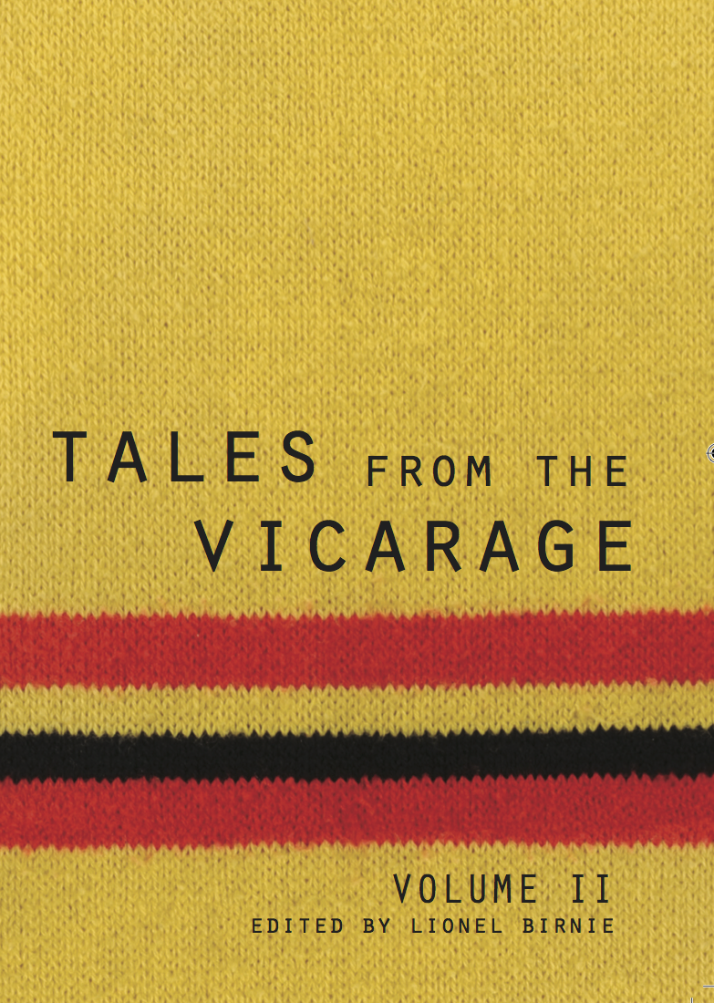 Tales from the Vicarage Volume 2