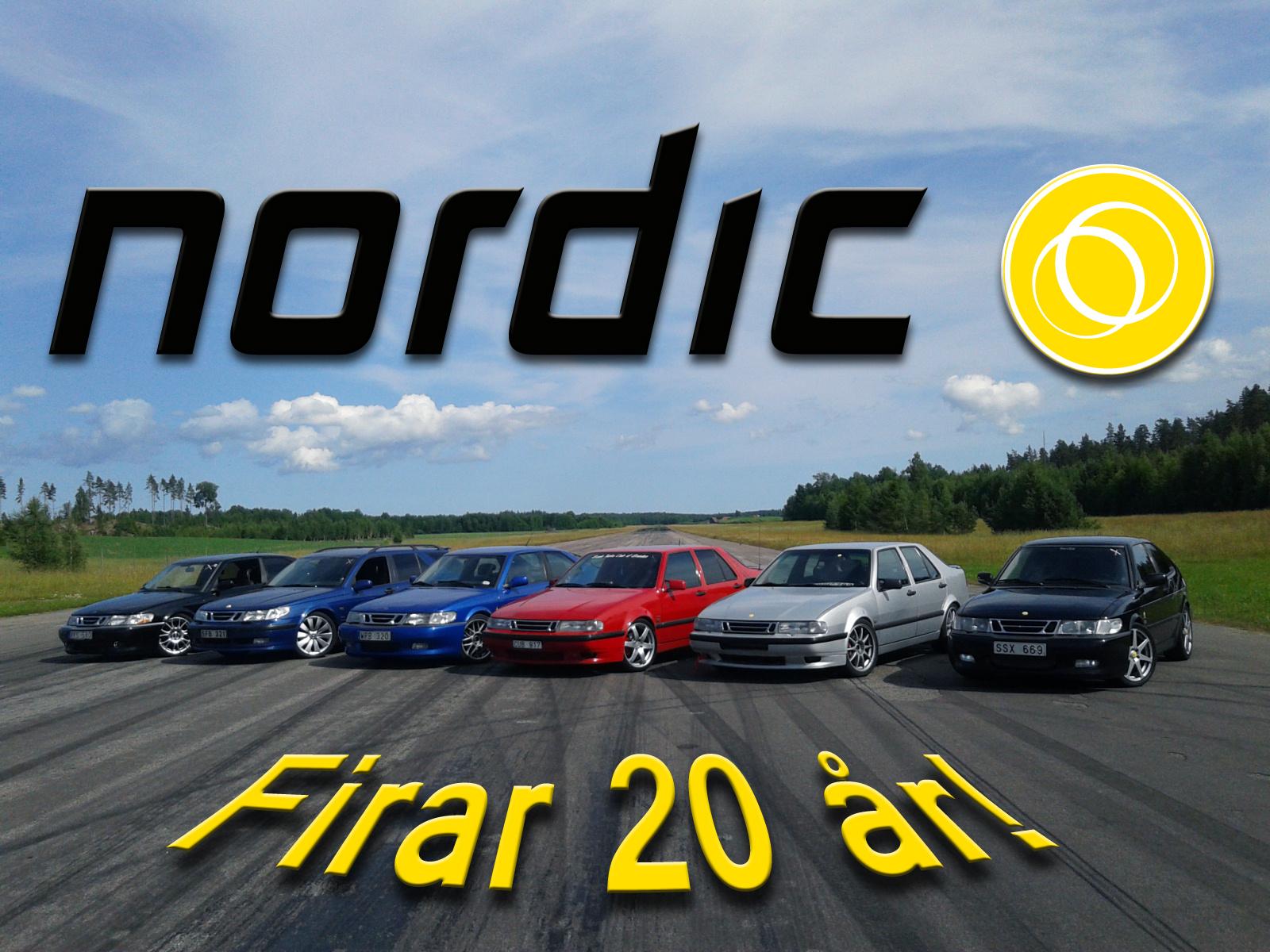 20 Year Anniversary - Nordic Tuning!