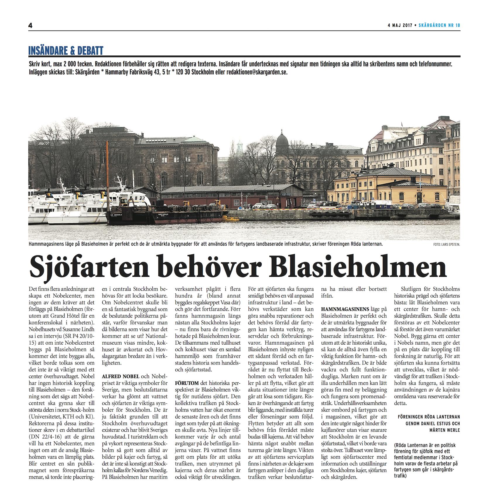 Stockholmspolitiker far plattbidrag