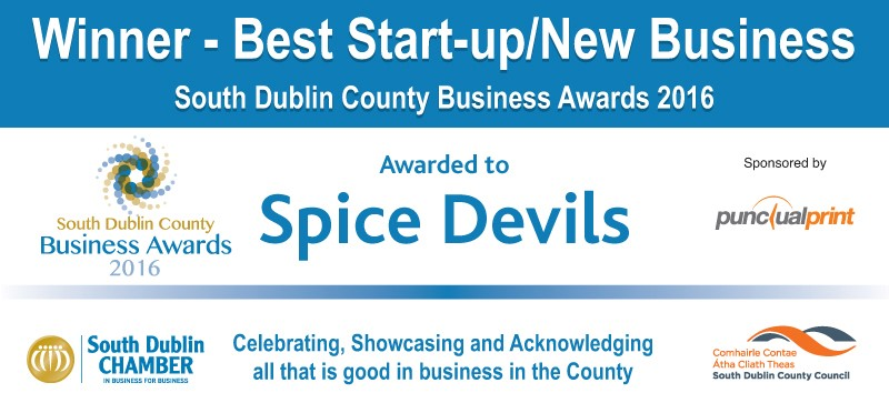 spice devils, awards