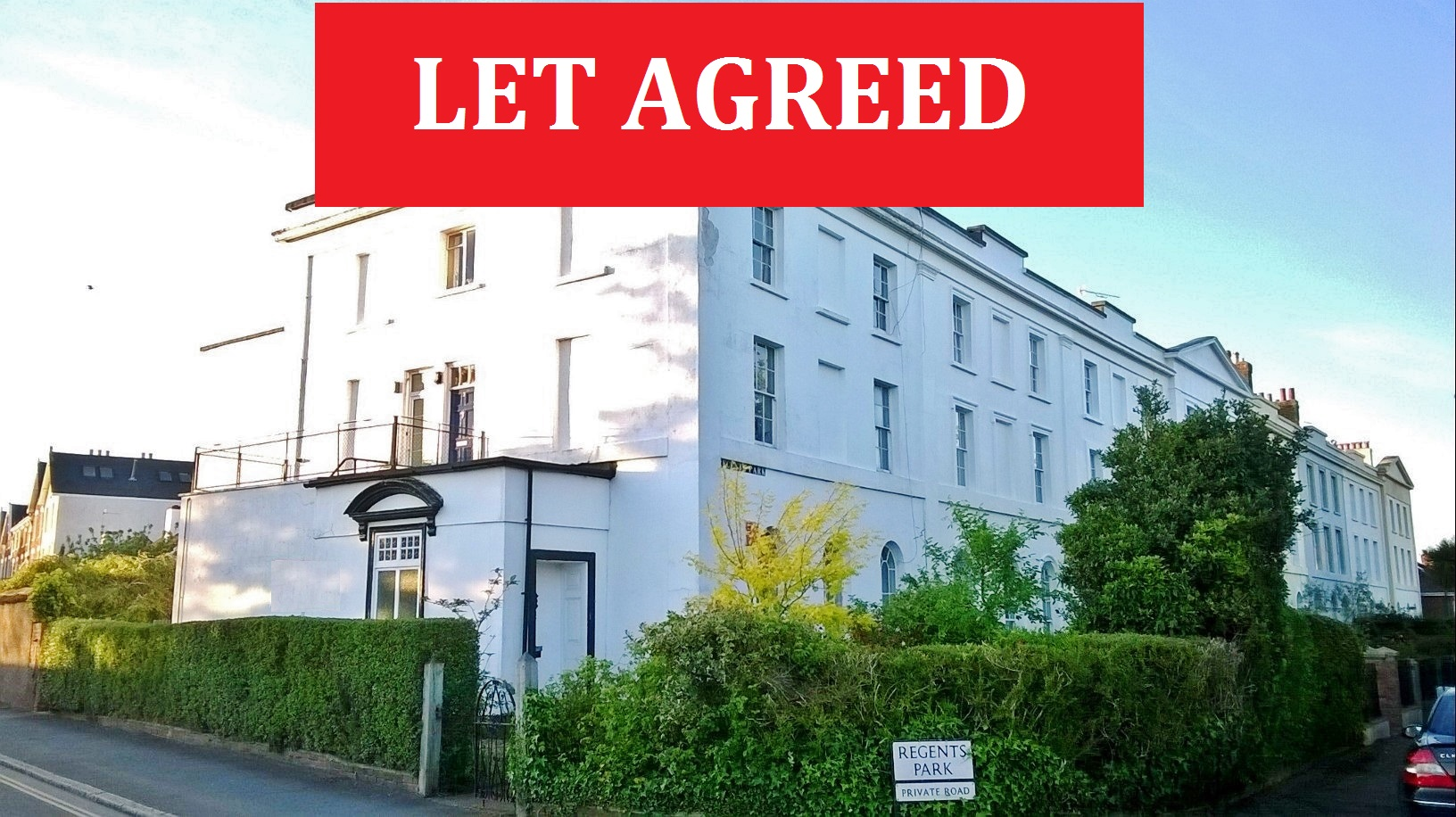2 Bed Apartment - Heavitree - Exeter