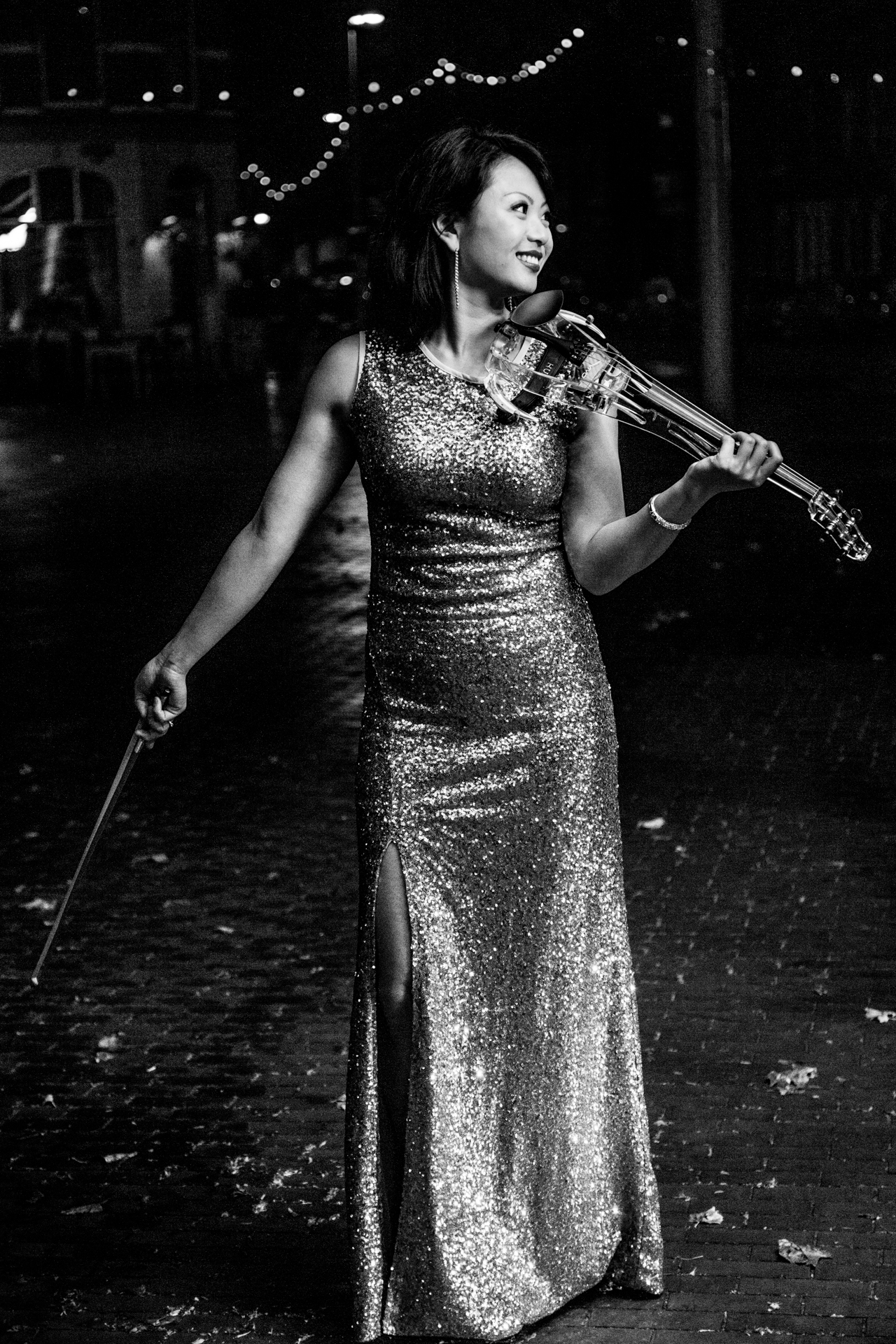 Electric & Classical Violinist | Violist | Singer | Pianist | Allround Musician