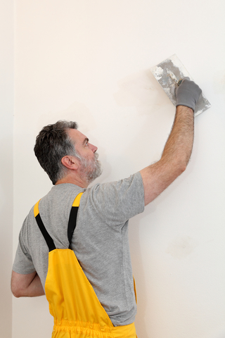 Plastering (Full) NVQ Diploma Level 2 Plastering- Solid (Full Route) QUF839