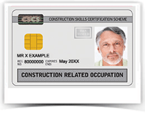 Act Now! White CRO CSCS cards withdrawal