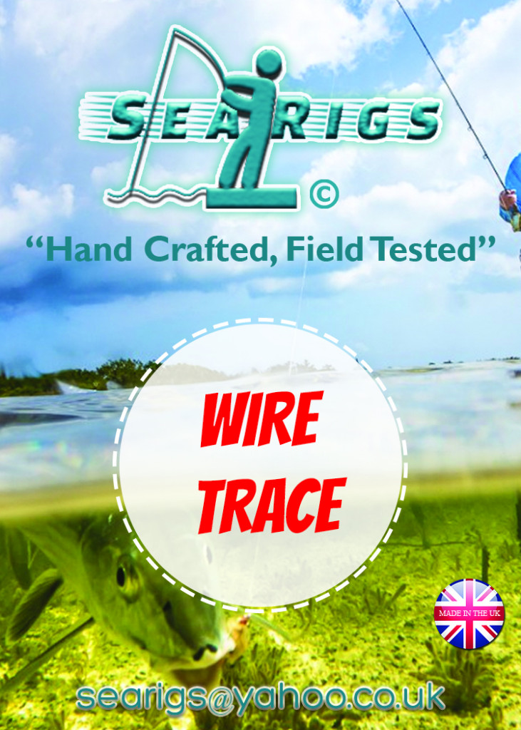 WIRE TRACE - 40""