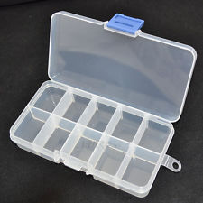 Terminal tackle Box (Small)