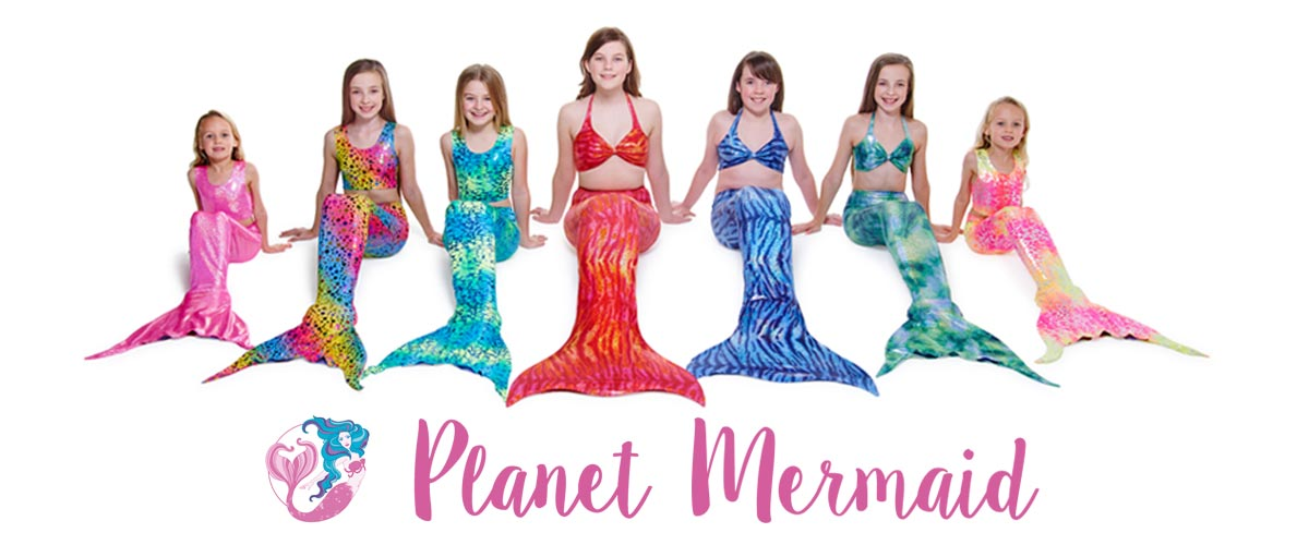 Planet Mermaid UK