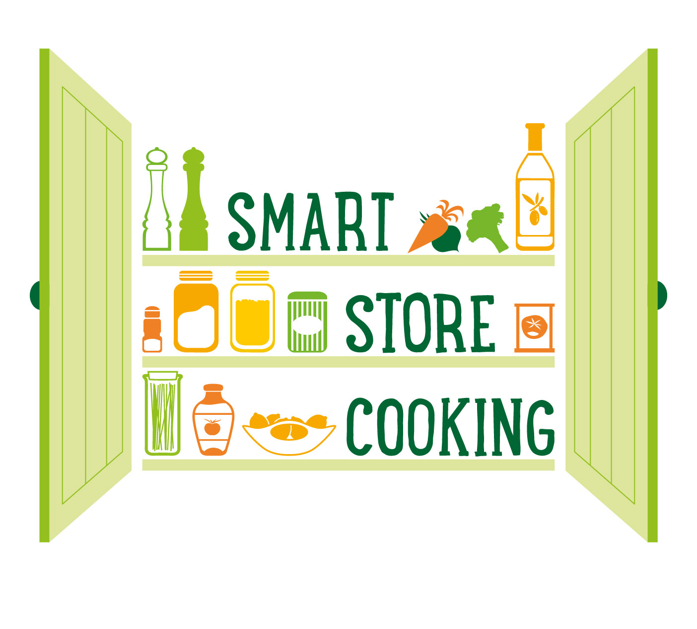 Smart Store Cooking